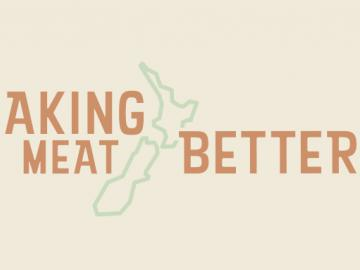 Making Meat Better banner