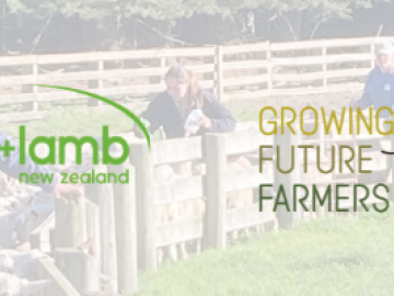 Growing Future Farmers banner