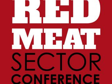 Red-Meat-Sector-Conference logo