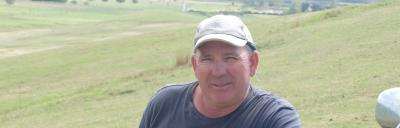 Dennis O'Callaghan