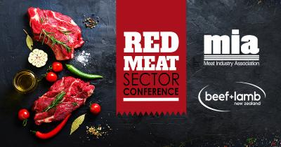 Red Meat Conference