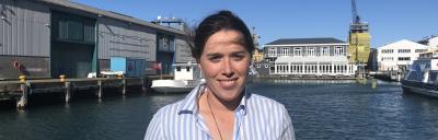 Jess Cairns