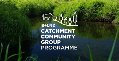 Image of Catchment Community Group banner