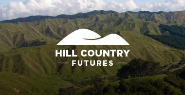 Hill Countries Future banner image