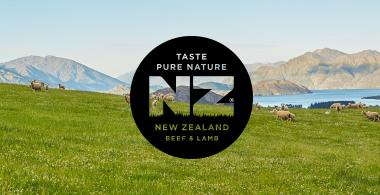 Taste Pure Nature banner